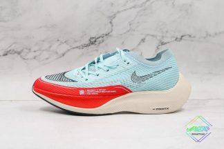 Nike ZoomX Vaporfly Next 2 Ice Blue