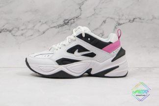 Unisex Nike M2K Tekno China Rose