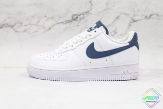 Nike Air Force 1 07 Midnight Navy