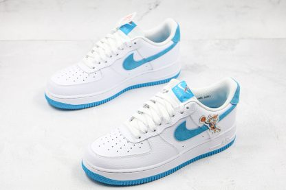 Nike Air Force 1 Low Hare Space Jam