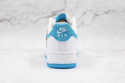 Nike Air Force 1 Low Hare Space Jam Bugs Lola Bunny