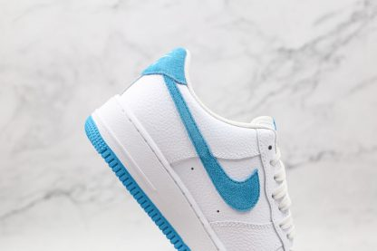 Nike Air Force 1 Low Hare Space Jam swoosh