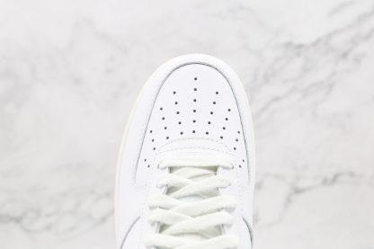 Nike Air Force 1 Low White Multi-Swoosh vamp