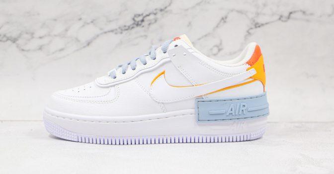 Nike Air Force 1 Shadow Be Kind