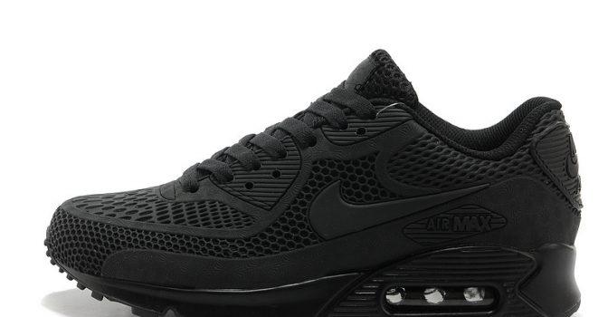 Nike Air Max 90 Disu All Black