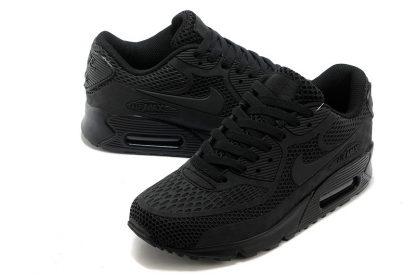 Nike Air Max 90 Disu All Black shoes