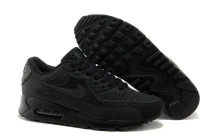 Nike Air Max 90 Disu All Black sneaker