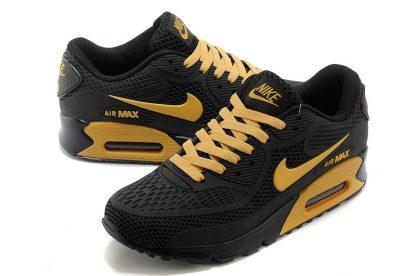 Nike Air Max 90 Disu Black Gold for sale