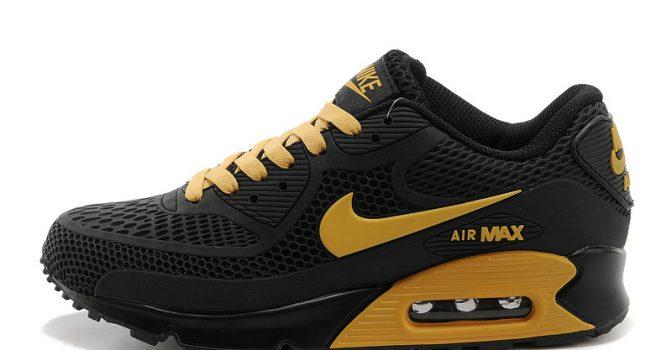Nike Air Max 90 Disu Black Gold