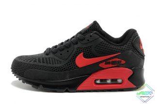 Nike Air Max 90 Disu Black Gym Red