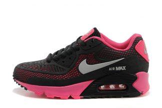 Nike Air Max 90 Disu Black Pink shoe