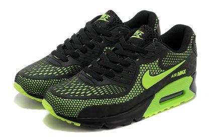 Nike Air Max 90 Disu Black Volt Green for sale