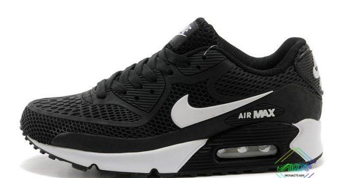 Nike Air Max 90 Disu Black White