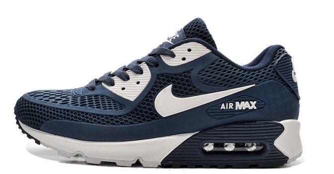 Nike Air Max 90 Disu Navy Blue