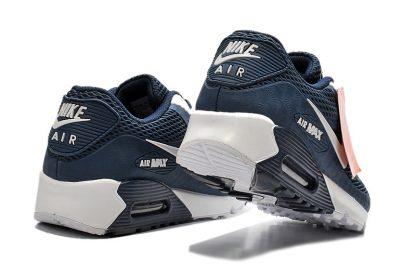Nike Air Max 90 Disu Navy Blue back