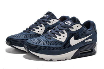 Nike Air Max 90 Disu Navy Blue overall