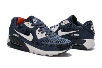 Nike Air Max 90 Disu Navy Blue shoes
