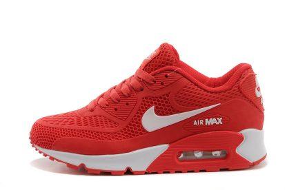 Nike Air Max 90 Disu Red White