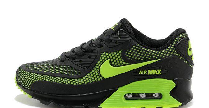Nike Air Max 90 Disu Black Volt Green