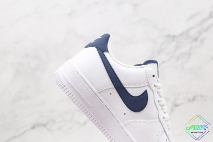 shop Nike Air Force 1 07 Midnight Navy