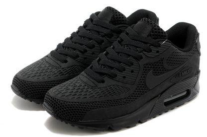 shop Nike Air Max 90 Disu All Black