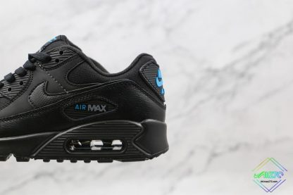 Air Max 90 Blue Laser Blue DC4116 002 lateral side