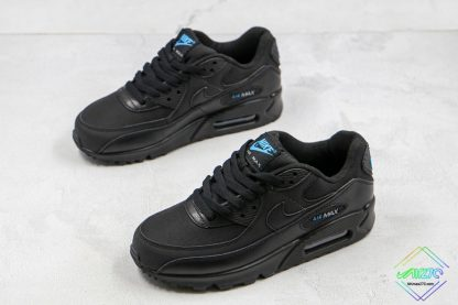 Air Max 90 Blue Laser Blue DC4116 002 overall