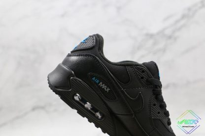 Air Max 90 Blue Laser Blue DC4116 002 shoes