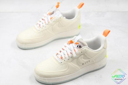 Nike Air Force 1 Experimental Type Sail overall