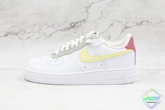 Nike Air Force 1 Low White Pink DN4930-100