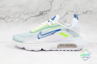 Nike Air Max 2090 Platinum Tint Blustery