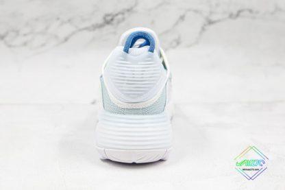 Nike Air Max 2090 Platinum Tint Blustery HEEL