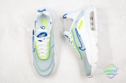 Nike Air Max 2090 Platinum Tint Blustery for sale
