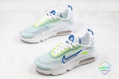 Nike Air Max 2090 Platinum Tint Blustery sneaker
