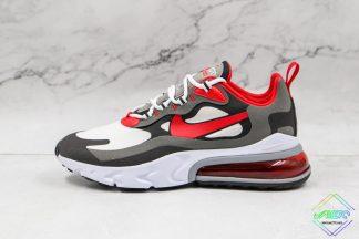 Nike Air Max 270 React University Red CI3866-002