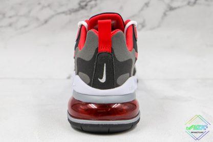 Nike Air Max 270 React University Red CI3866-002 back heel