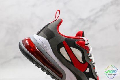 Nike Air Max 270 React University Red panling
