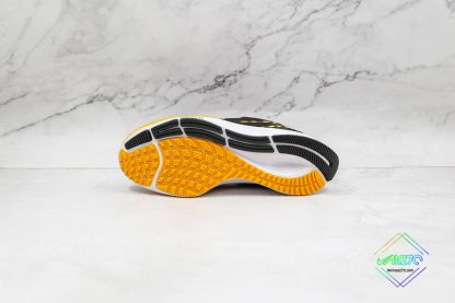 Nike Air Zoom Pegasus 38 Blue Ribbon Sports underfoot
