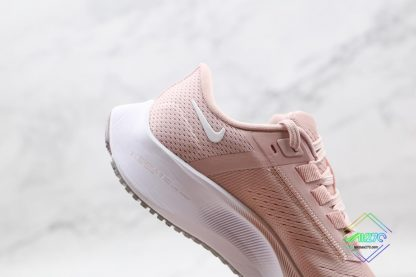 Nike Air Zoom Pegasus 38 Champagne Barely Rose lateral side