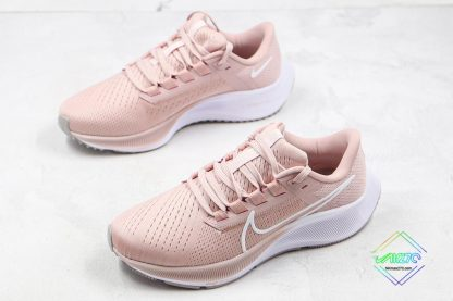 Nike Air Zoom Pegasus 38 Champagne Barely Rose overall