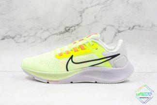 Nike Air Zoom Pegasus 38 Lemon Yellow