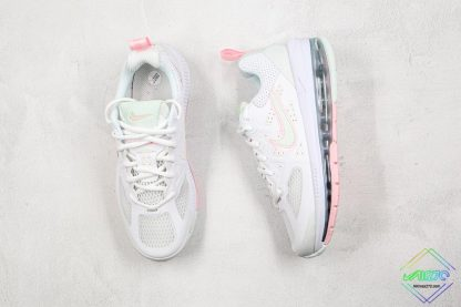 Wmns Nike Air Max Genome Arctic Punch front