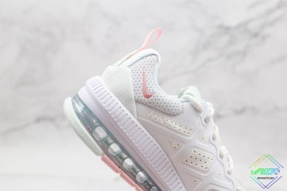 Wmns Nike Air Max Genome Arctic Punch lateral shoes