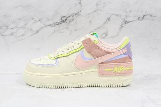 Womens Shoe Nike Air Force 1 Shadow Sail Pink
