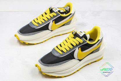 shop Undercover x Sacai x Nike LDWaffle Bright Citron