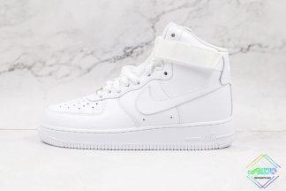 Air Force 1 High 07 White 315121-115