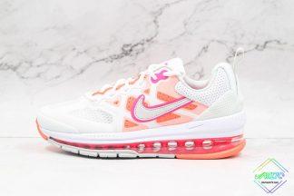 Nike Air Max Genome Bright Mango Hyper Pink