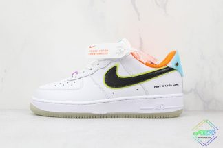 Air Force 1 Low Nike Have A Good Game