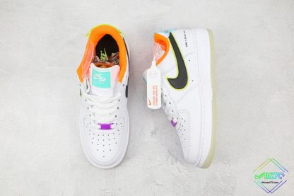 Air Force 1 Low Nike Have A Good Game orange