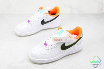 Air Force 1 Low Nike Have A Good Game overall